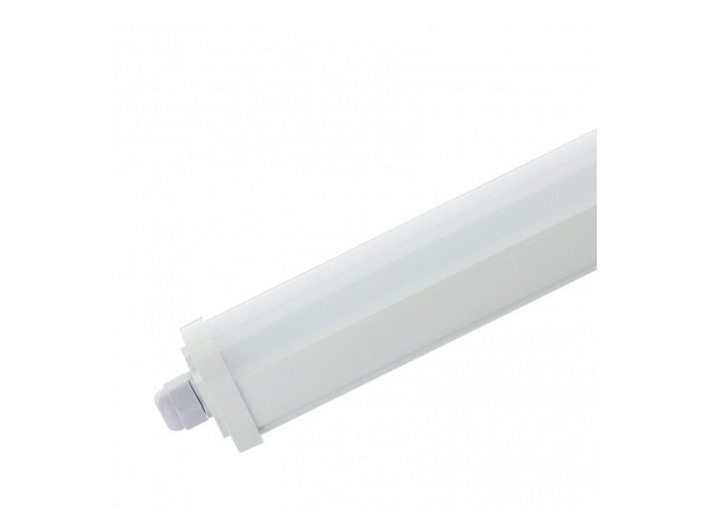 Wojnarowscy, prachotěsné svítidlo LIMEA ECO 2, 150cm, 50W studená bílá, SLI028023CW