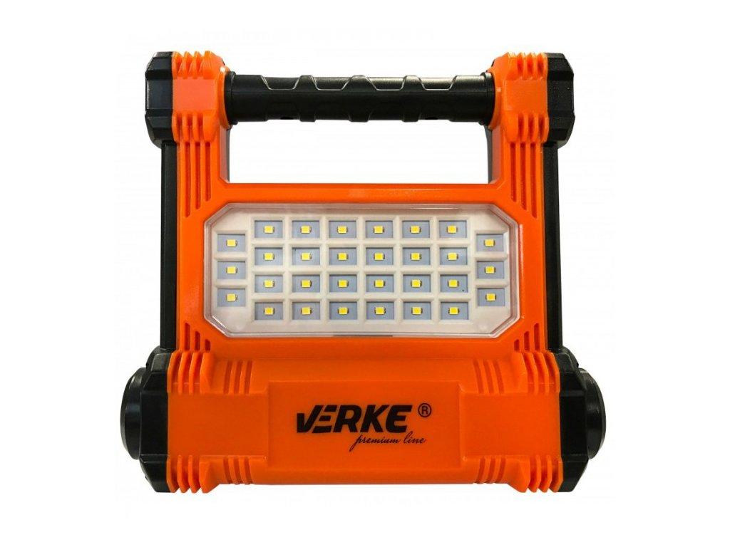 LED svítilna 10W 230V