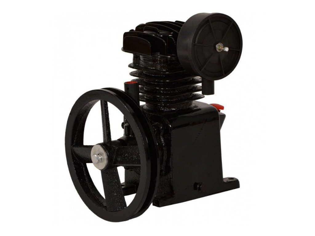 Kompresorová jednotka 1,1kW,1 píst