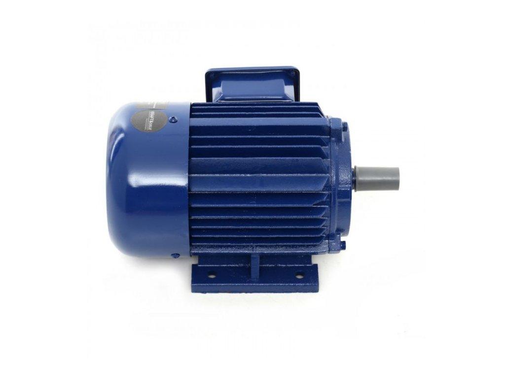 Elektromotor 0,75kW, 380V 2730 ot/min