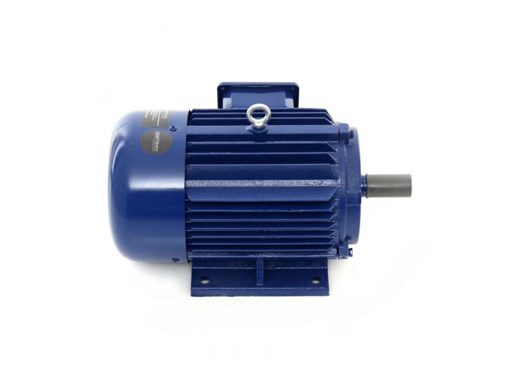 Elektromotor 3,0kW 1420 ot/min 380V, Kraft&Dele KD1815