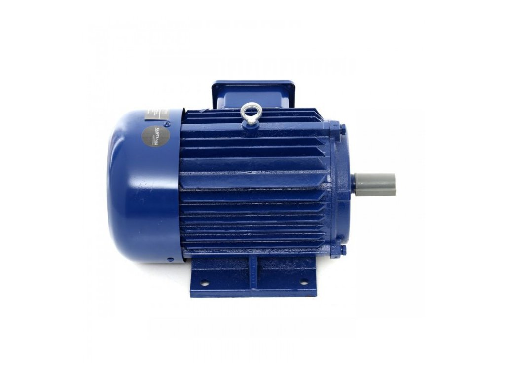 Elektromotor 5,5kW 1450 ot/min 380V, Kraft&Dele KD1819