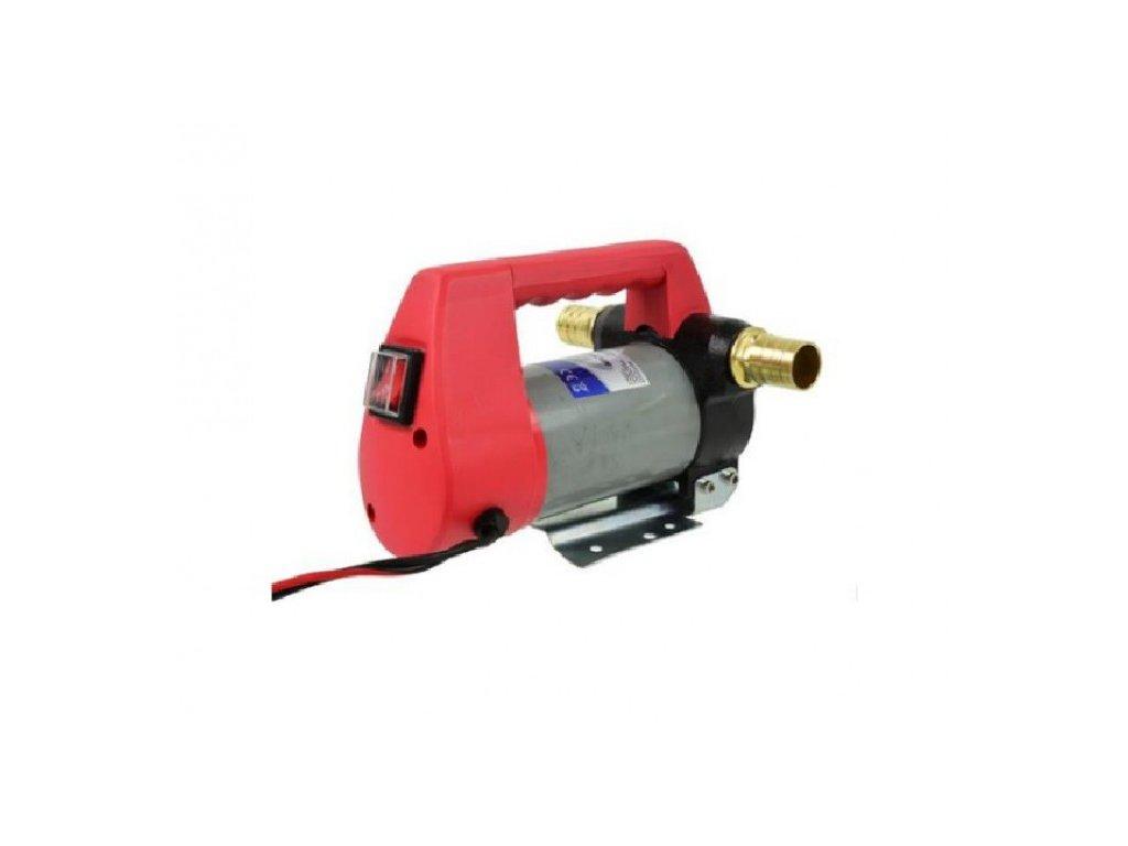 Palivové / olejové čerpadlo 12V, 155W, G00945