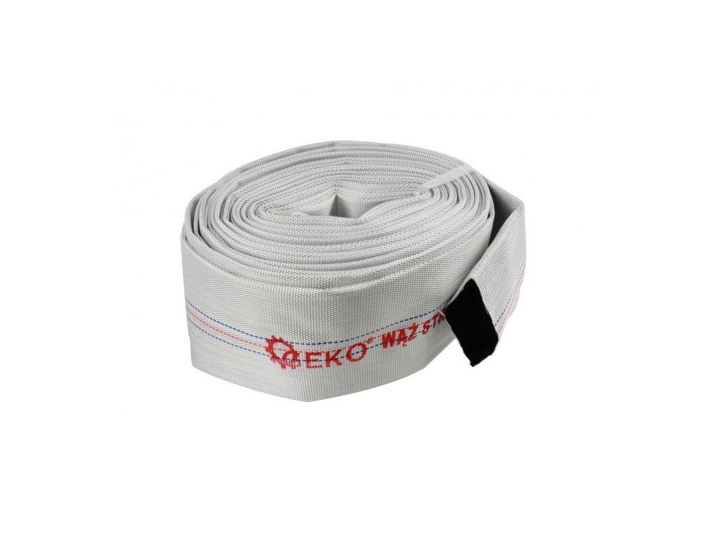 """Požární hadice 3"""", 20m, Geko G70027"""