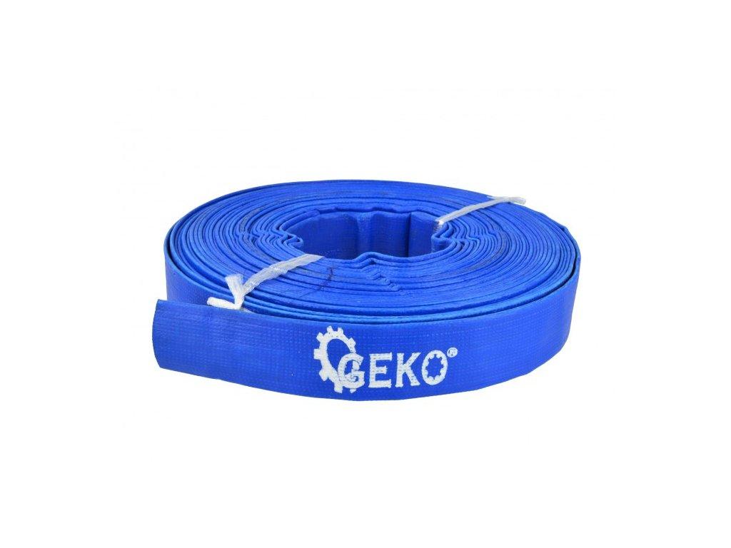"""Zahradní hadice PCV 1"""" 20m, Geko G70006"""