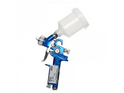 Lakovací pistole 1,5mm, 600ml, Kraft&Dele KD10212