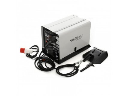 Svářečka 200A MIG/MAG FLUX + příslušenství, Kraft&Dele KD830