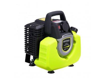 agregat pradotworczy generator inwertorowy 1000w 230v kd132