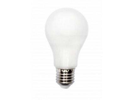 LED žárovka GLS E27 7W 600lm teplá bílá