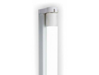 LED trubice 120cm 18W s tělesem teplá bílá