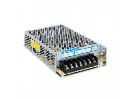 Napěťový zdroj modulový DELTA 12V, 100W, 8,5A, IP20, pro LED pásky