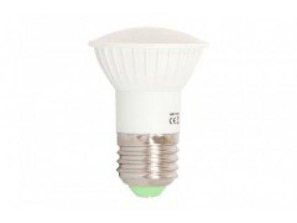 LED žárovka E27 3,5W 240lm studená bílá