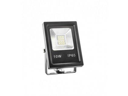 LED reflektor, 10W, 700lm, IP65, studená bílá, Wojnarowscy SLI029027CW