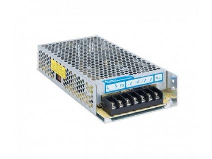 Napěťový zdroj modulový DELTA 12V, 150W, 12,5A, IP20, pro LED pásky