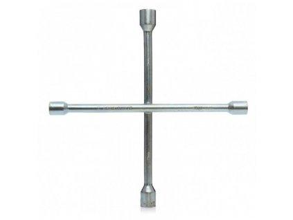 Klíč křížový na kola
