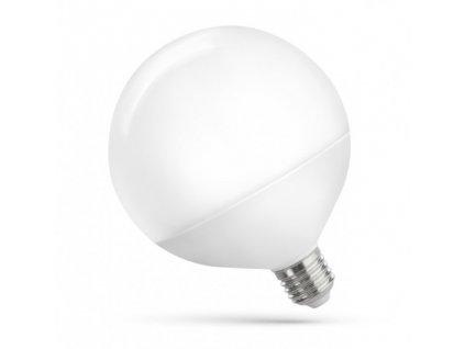 LED žárovka GLOBE E27 16W 1600lm studená bílá