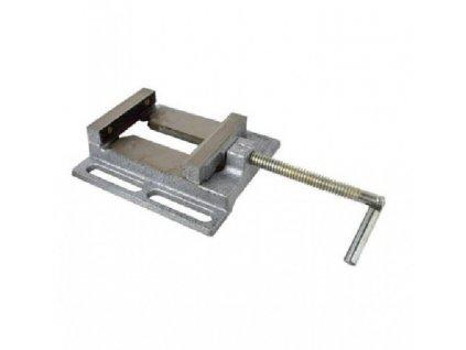 Svěrák pro stojanové vrtačky 100mm - GEKO