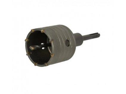 Vrták vykružovací 65mm SDS-Plus - GEKO G40001