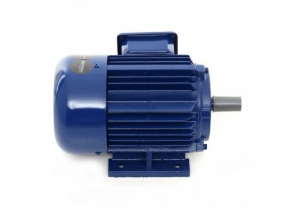 Elektromotor 0,75kW 2730 ot/min 380V, Kraft&Dele KD1809