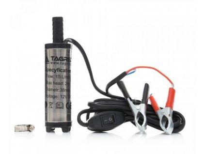 Palivové / olejové čerpadlo 12V, Tagred TA562
