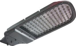 LED veřejné osvětlení VOF