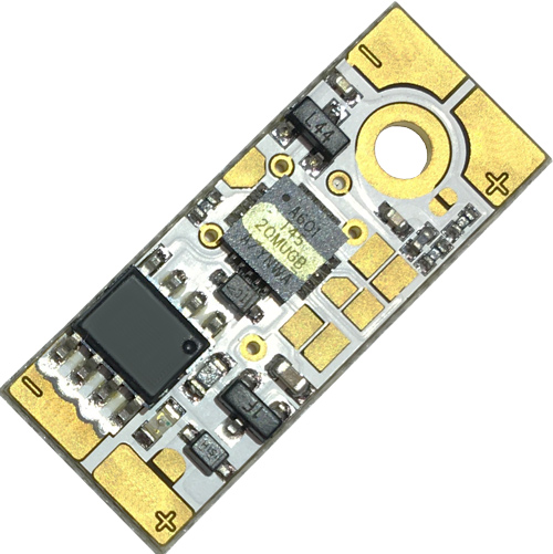 Tastdimmer ins Profil für LED Streifen 24V 7,5A max.180W