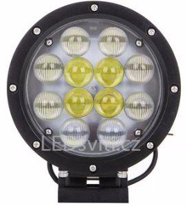 LED Arbeitsscheinwerfer 60W 12-48V