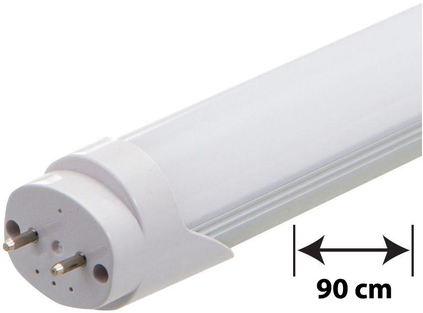 LED Leuchtstoffröhre 90cm 14W milchige Abdeckung Tageslicht