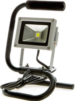 LED Baustrahler 10W Tageslicht