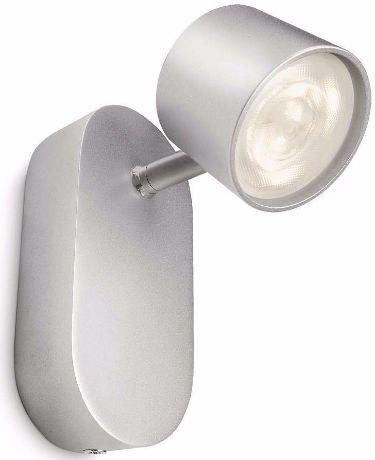 Philips LED Spotleuchte Promo 1x3W - 56240/48/16
