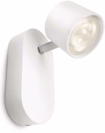 Philips LED Spotleuchte Promo 1x3W - 56240/31/16