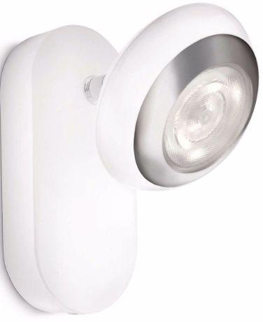 Philips LED Spotleuchte Promo 1x3W - 57170/31/16