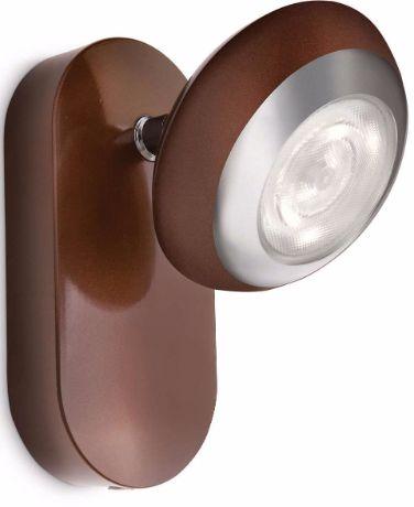 Philips LED Spotleuchte Promo 1x3W - 57170/44/16