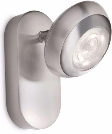 Philips LED Spotleuchte Promo 1x3W - 57170/17/16