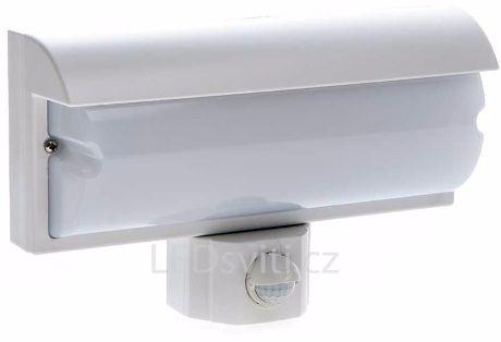 LED Wandleuchte 9,2W mit Bewegungsmelder Tageslicht