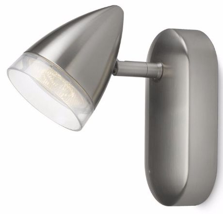 Philips LED Spotleuchte Maple 1x4W - 53210/17/16