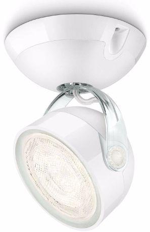 Philips LED Spotleuchte Dyna weiß 1x3W 230V - 53230/31/16