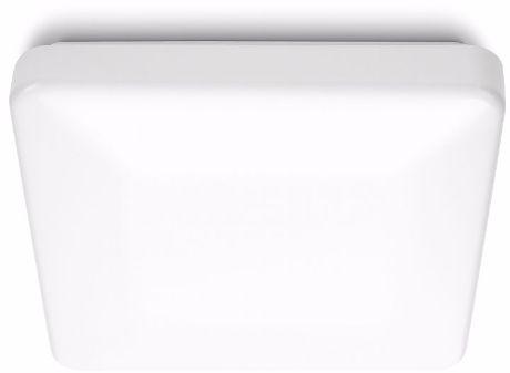 Philips LED moderne Deckenleuchte Linen weiß 5x5.5W - 31804/31/16