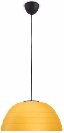 LED Pendelleuchte Var pendant orange 1x4,5W 230V - 40895/53/16