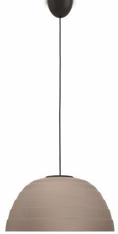 LED Pendelleuchte Var pendant grey 1x4,5W 230V - 40895/87/16