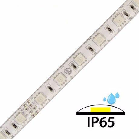 LED Streifen 14,4W / m wasserdicht RGB