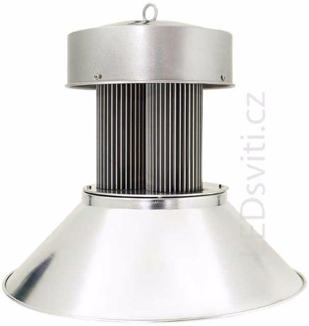 Dimmbare (0-10V) LED Industriebeleuchtung 120W Tageslicht
