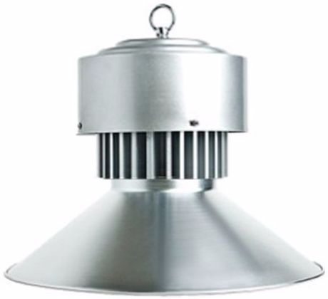 Dimmbare (0-10V) LED Industriebeleuchtung 50W Tageslicht