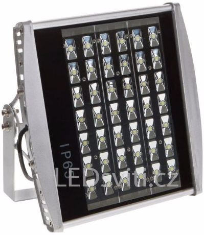 Dimmbare (0-10V) LED Industriebeleuchtung 42W Tageslicht