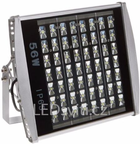 Dimmbare (0-10V) LED Industriebeleuchtung 56W Tageslicht