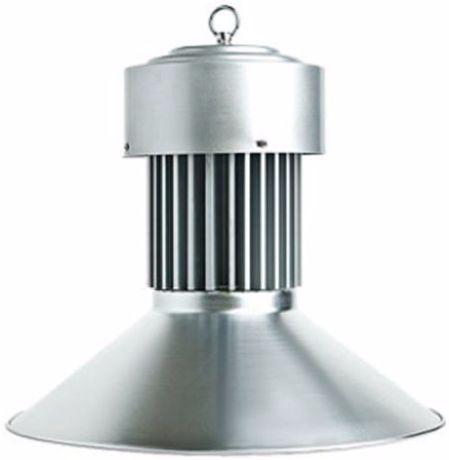 Dimmbare (0-10V) LED Industriebeleuchtung 100W Warmweiß