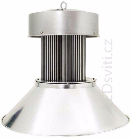 Dimmbare (0-10V) LED Industriebeleuchtung 120W Warmweiß