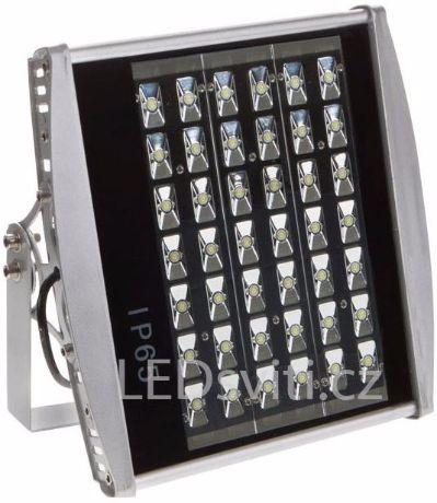 Dimmbare (0-10V) LED Industriebeleuchtung 42W Warmweiß