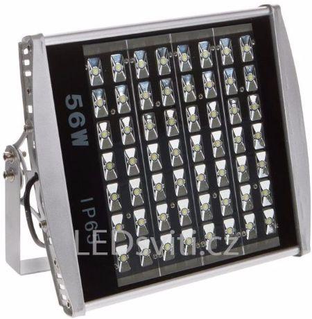 Dimmbare (0-10V) LED Industriebeleuchtung 56W Warmweiß