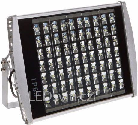 Dimmbare (0-10V) LED Industriebeleuchtung 70W Warmweiß